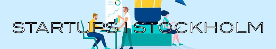 startups stockholm